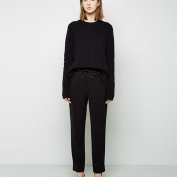 Tailored Hybrid Track Pant by Alexander Wang