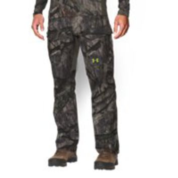 Under Armour Men's UA Scent Control Field Pants
