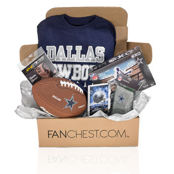 Dallas Cowboys Youth FANCHEST I