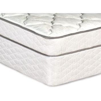 "Sunset ""Charleston"" Plush Full Mattress"