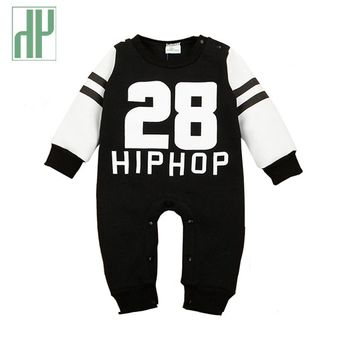 Unisex baby clothes Spring winter baby Rompers long sleeve fleece jumpsuit newborn snowsuit Baby Boy Rompers costumes for girls