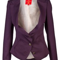 Vivienne Westwood Red Label Blazer - Traffic Women - farfetch.com