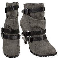 BKE Sole Plot Short Boot - Women's Shoes | Buckle