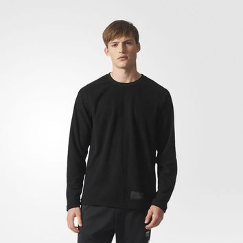 adidas Shirt - Black | adidas UK