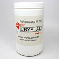Rose Crystal Powder 23 oz