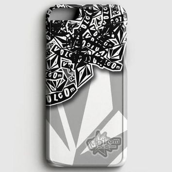 Volcom Inc Apparel And Clothing Stickerbomb iPhone 8 Case | casescraft