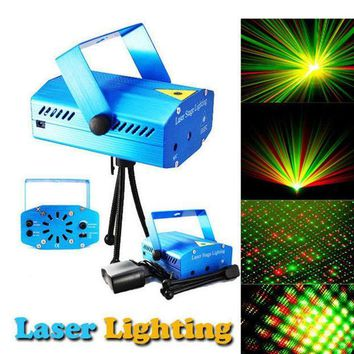 PEAPGB2 1pcs New Arrival Blue Mini Lazer Pointer Projector light DJ Disco Laser Stage Lighting for Xmas Party Show Club Bar Pub Wedding