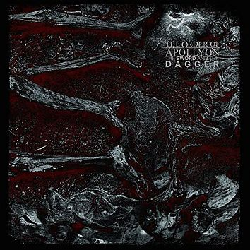 The Order Of Apollyon - The Sword And The Dagger -  (Vinyl)
