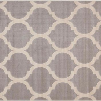 Stanley Area Rug GRAY