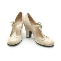 Schuh Pure Bow T-Bar (110 873) from shoe-shop.com. Our Price £35.00. UK Direct Shoes, Boots, Trainers and Accessories.