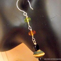 Tuesday Morning Fun by RebeccasJewelry on Zibbet
