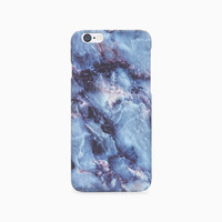 Blue Marble iPhone 6 Case | Wet Seal