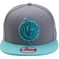 YUMS 'Melted' Snapback