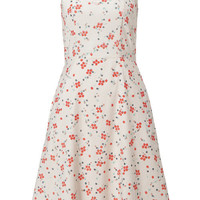 Dresses - Delicate Flower Sundress