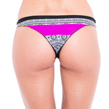 MALIA REVERSIBLE BOTTOM