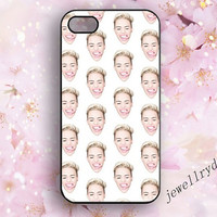 Miley Cyrus iPhone 5C Case,Miley Cyrus phone 5/5s case,Miley Cyrus iphone case for iphone 4/4s,Miley cyrus samsung galaxy s3 s4 s5 cover