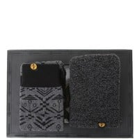 Focused Space Lodge Gift Set - Mens Hats - Gray - NOSZ