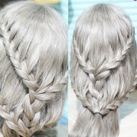 Hairstyles I Want to Try