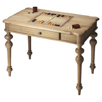Butler Rectangular Masterpiece Multi Game Table