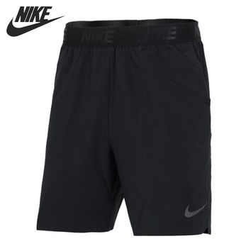 Original New Arrival 2018 NIKE Flex Training Shorts Men's  Shorts Sportswear