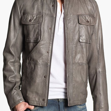 Men MOTO style racing jacket, leather jacket and quality pure leather, mens leather jacket,bomber leather jacket