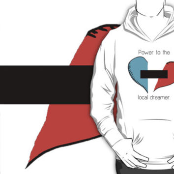 Twenty One Pilots - Heart Logo