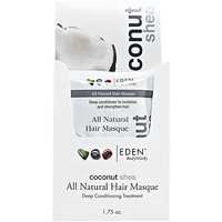 EDEN BodyWorks Coconut Shea Hair Masque