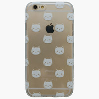 ANKIT Kitties iPhone 6 Case | Phone Accessories