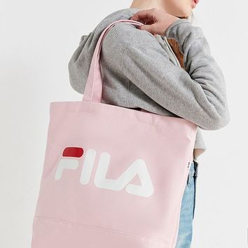 FILA Canvas Tote Bag | Urban Outfitters