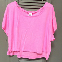 VS PINK Shirt X-Small
