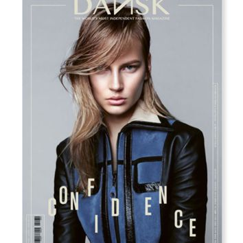Dansk, Issue 32 - Fall / Winter 2014
