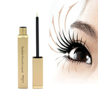 High quality Thicker Longer slender 7Days Eyelash Enhancer Eye Lash Rapid Growth Serum Liquid M01838