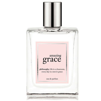 Amazing Grace Type Perfume Oil 1/3 oz Roll-On Perfume Alcohol-Free Vegan 100% Pure Perfume Oil Perfume Dupe Designer Perfume Oil Fragrance
