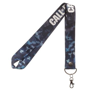 MPL Call of Duty Breakaway Lanyard