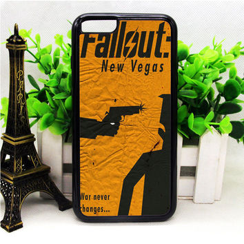 FALLOUT NEW VEGAS IPHONE 6 | 6 PLUS | 6S | 6S PLUS CASES