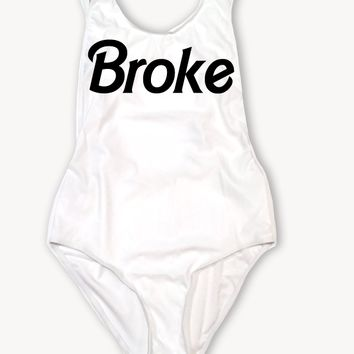 Broke Bodysuit!!!