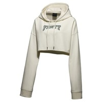 FENTY Women's Hooded Cropped Sweatshirt, buy it @ www.puma.com