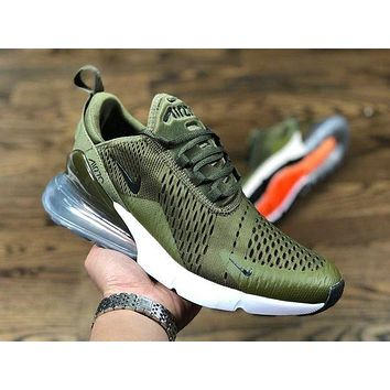 NIKE AIR MAX 270 Women Casual Sports Sneaker