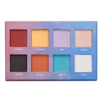 Cult Candy - Heavenly Urchins Eyeshadow Palette