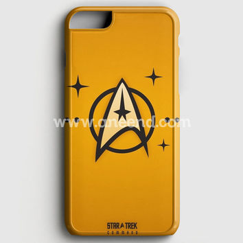 Star Trek Logo Command Iphone 6 Plus/6S Plus Case | Aneend