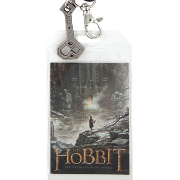 The Hobbit: The Desolation Of Smaug Lanyard