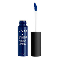 NYX - Soft Matte Lip Cream - Moscow - SMLC31