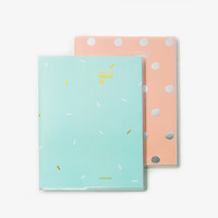 Mode De Vie Monthly Planner