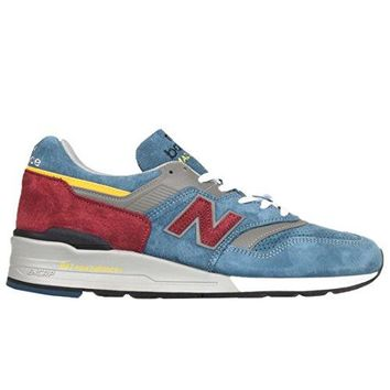 New Balance Men M997DTE - Made In USA
