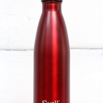 S'well Bottle: Ruby Gem {17 oz}