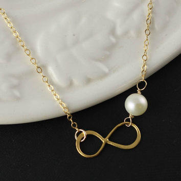 Best Friends Necklace, Infinity Necklace, Mother Of Bride Gift, Mother Of Groom Gift, Infinity Jewelry, Christmas Gift, Bridesmaid Gift