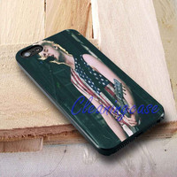 Michael Clifford Cover | iPhone 4 4S iPhone 5 5S 5C and Samsung Galaxy S3 S4 S5 Case