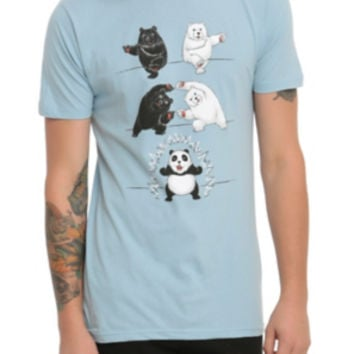 Ultimate Fusion Panda T-Shirt