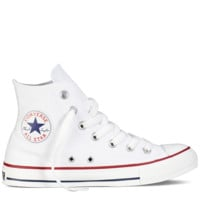 White High Top Chuck Taylor Shoes : Converse Shoes | Converse.com
