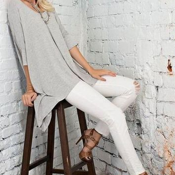 Carly Tunic (More Colors!)
